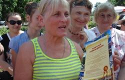 DSC01194-250x160-6549cfd534ce2e75a2e76570a3bacfa4 28.05.2016: ROMANOVA TRAVEL приняла участие в туристической ярмарке в честь Дня Города