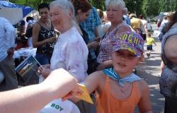 DSC01195-250x160-a6a80e39cd964463e7748efb0af028b1 28.05.2016: ROMANOVA TRAVEL приняла участие в туристической ярмарке в честь Дня Города