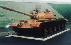 hohloma_tank_1-250x160-cc6f5cade263575ca25f34175a2ed41e 01.11.2016: Военно-патриотический парк культуры и отдыха «Патриот»