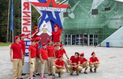 patriot_001-250x160-8ee1fe7c349803569406b3cf96f7c5b0 01.11.2016: Военно-патриотический парк культуры и отдыха «Патриот»
