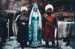29.04-05.05.2017 маевка по-кавказски