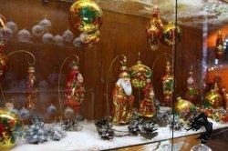 """17.12.2017 фабрика елочных игрушек """"ариэль"""""""