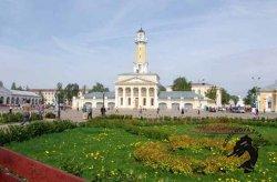 12-13.08.2017 кострома. фестиваль фейерверков
