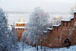 27-28.01.2018 Знакомьтесь - это Нижний Новгород