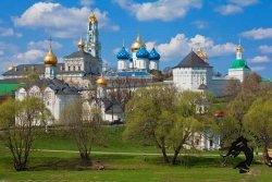 28-29.04.2017 сергиев посад-москва