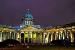 14-19.06.2017 санкт-петербург. город белых ночей