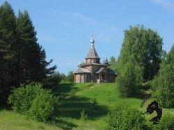 церковь светлояр
