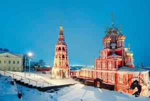 20-21.01.2018 Жемчужины Нижегородского края