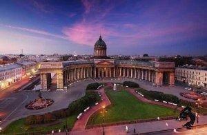 30.04-04.05.2021 Маевка в Санкт-Петербурге