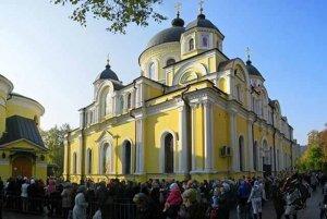 24-25.11.2017 москва православная (матрона)