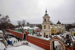 25-26.01.2019 Москва православная