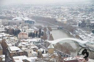 29.12.2017-02.01.2018 новый год в грузии