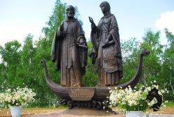 27.08.2017 Муром. По православным святыням