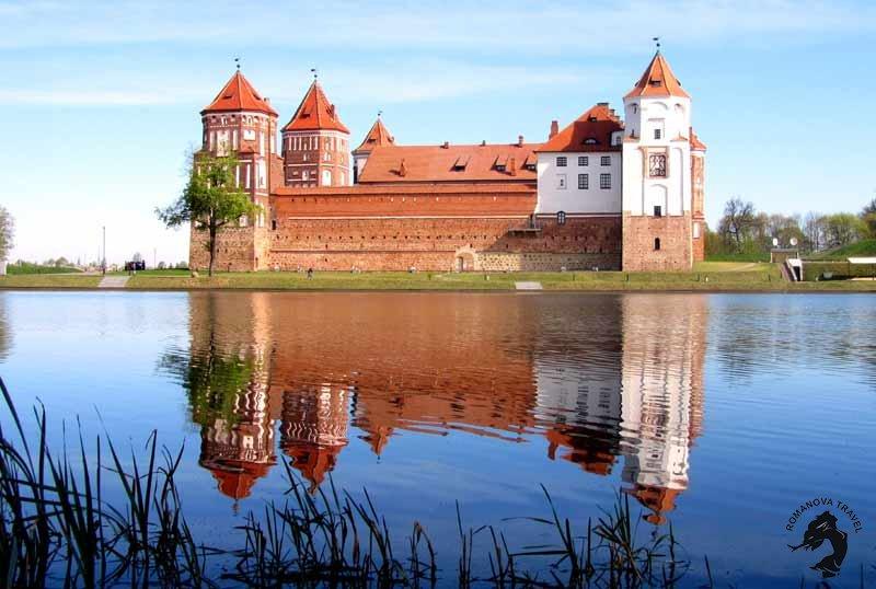 Туры выходного дня из Москвы в безвизовые страны: приятные цены, отличный уикенд 72